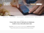 Boutique de réparation smartphone à Caen