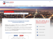 Expert-comptable France Expertise Paris 16