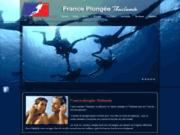 Séjours et croisières plongée en Thailande
