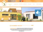 Extensions, salles de bains, toitures, rénovations à Lille et dans le Nord-Pas-De-Calais