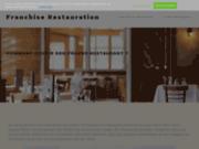 Créer son entreprise dans la restauration avec la franchise