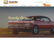 Carrosserie Automobile et Restauration de Véhicules Anciens et de Collection
