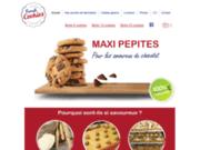 French cookies  cookies fabriqués artisanalement