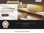 La Fruitière à Morteau - spécialités culinaires du Haut-Doubs