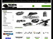 Puzzle 3D - FullMetalMaket