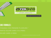 Funshine - Escape Game La Roche sur Yon