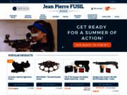 armurerie en ligne - Fusil Calais