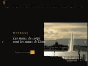 Hypnose et sophrologie à Annecy - FZC Thérapies
