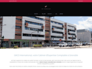 Cabinet Expertise Comptable et de Commissaire aux Comptes à Grenoble