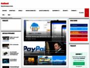 Gadgeek.fr, portail d'informations sur les objets connectés et intelligents