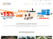 Gaïa alternative energy
