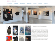 Galerie 22 Contemporain