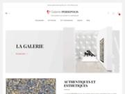 Galerie PERSEPOLIS