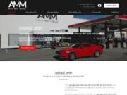 Garage AMM