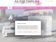 Autoctopus : Garage automobile de course et de collection vers Châtellerault