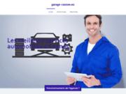 Trouvez facilement un professionnel de l'automobile avec Garage Cannes