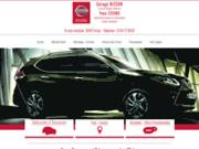 Cornu Yves : Société de réparation automobile