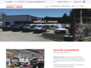 Garage Sologne Automobiles C.Peguet