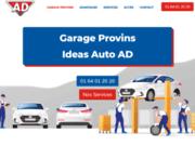 Garage Automobile à Provins
