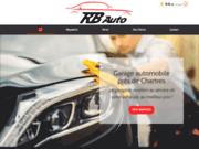 RB Auto, garage automobile à Houville-la-Branche
