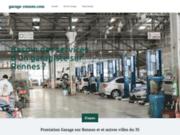 Les meilleurs services de garagistes sur Rennes