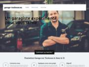 Les services de carte grise de Garage Toulouse