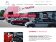 Garage Besson Citroën