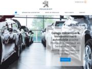 Votre garage automobile à Chevry-Cossigny, le GARAGE DE LA POSTE