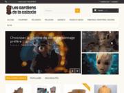 gardiensdelagalaxie.fr, articles inspirés du film