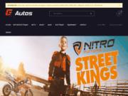 GC Autos - Concessionnaire Hytrack et Masai