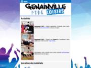 Genainville Loisirs