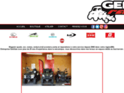 GENAY RACING - Concessionnaire Quad 69