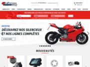 Gentlemen riders - Accessoires moto de piste et équipements motard