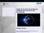geogir.fr le site internet dédié à la géographie et à l'environnement