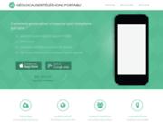Votre application de localisation pour téléphone portable