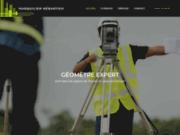 Géomètre expert sur Tournai et Leuze-en-Hainaut