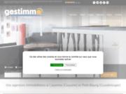 Agence immobilière à Cayenne