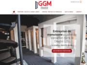 G.G.M. Menuiseries Extérieures, installateur de produits de fermeture dans le Doubs