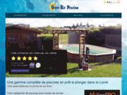Gien Kit Piscine : pose de piscines à Gien