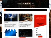 Gilles-Simon.com : conseilleur professionnel en marketing relationnel