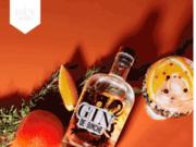 Gin de Binche : meilleur gin belge