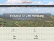 Répertoire des gîtes et chambres dhôtes en France