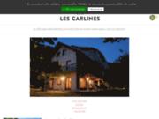 Gîte et table d'hôtes Les Carlines