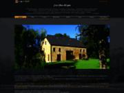 Ardennes-Gites d'Ogné 2-22 personnes-Liège-Belgique-wifi