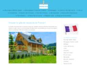 Gites.xyz ? Louer pour vos vacances : maison, chambre, gite en France.