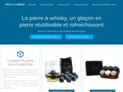 Pierre à whisky : la révolution du glaçon