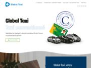 Taxi conventionné
