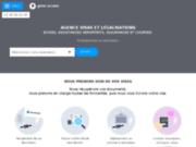 Agence Visa Paris Globe Access