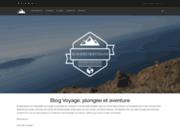 Blog de voyage, plongée et aventures