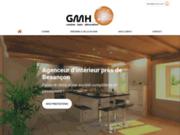 Cuisines GMH, agenceur d'intérieur et cuisiniste